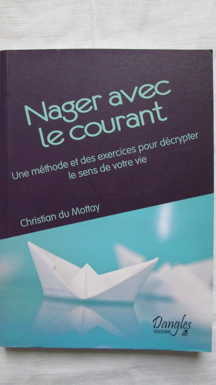 Nager avec le courant